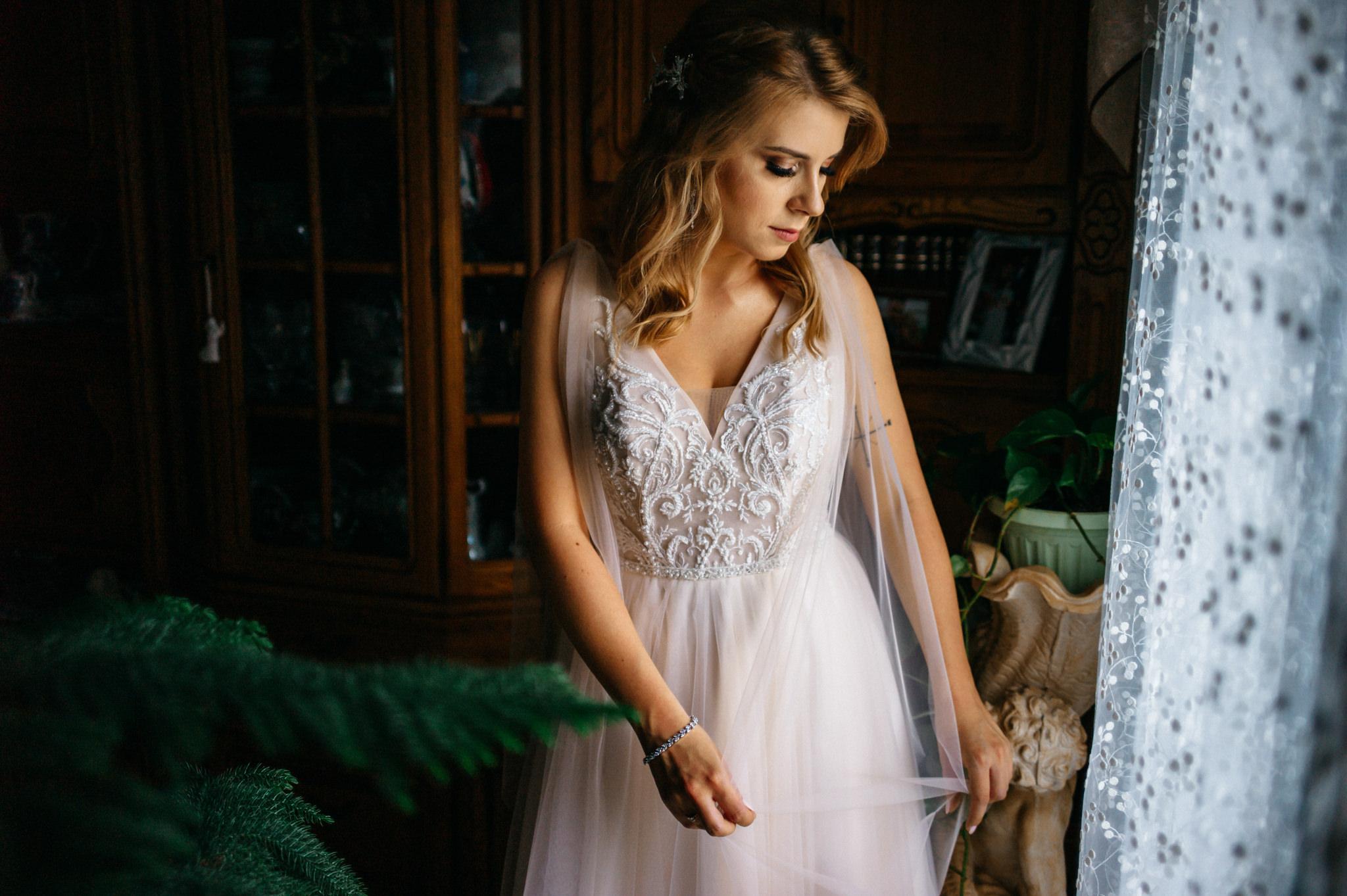 Plenerowe wesele w namiocie Ani i Maćka   Pałac w Olszanicy 16