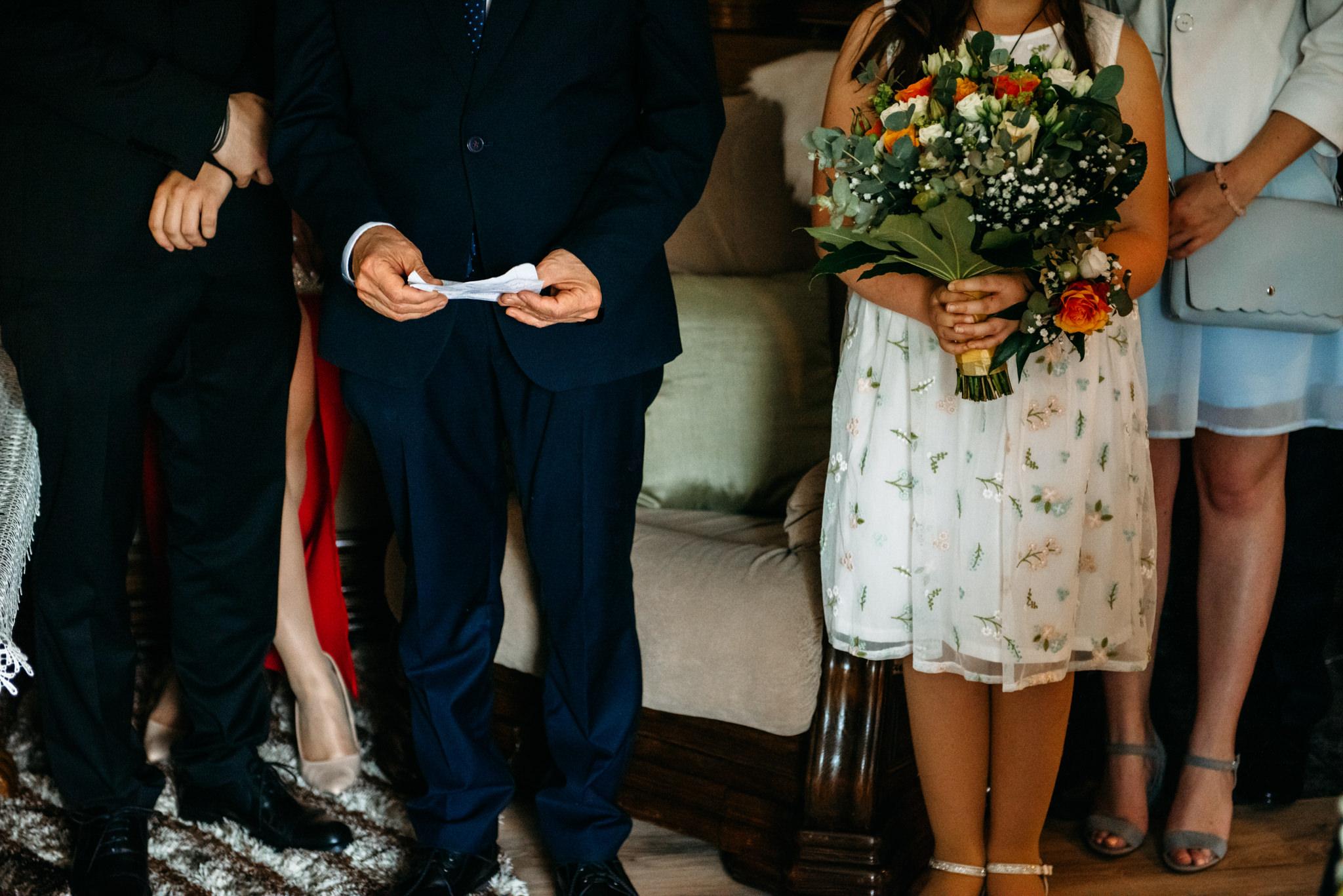 Plenerowe wesele w namiocie Ani i Maćka   Pałac w Olszanicy 20