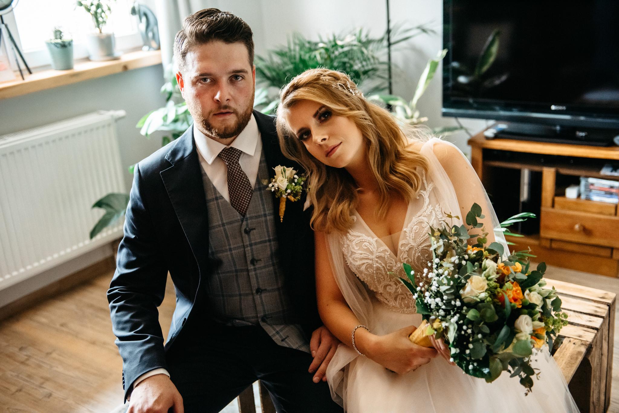 Plenerowe wesele w namiocie Ani i Maćka   Pałac w Olszanicy 23