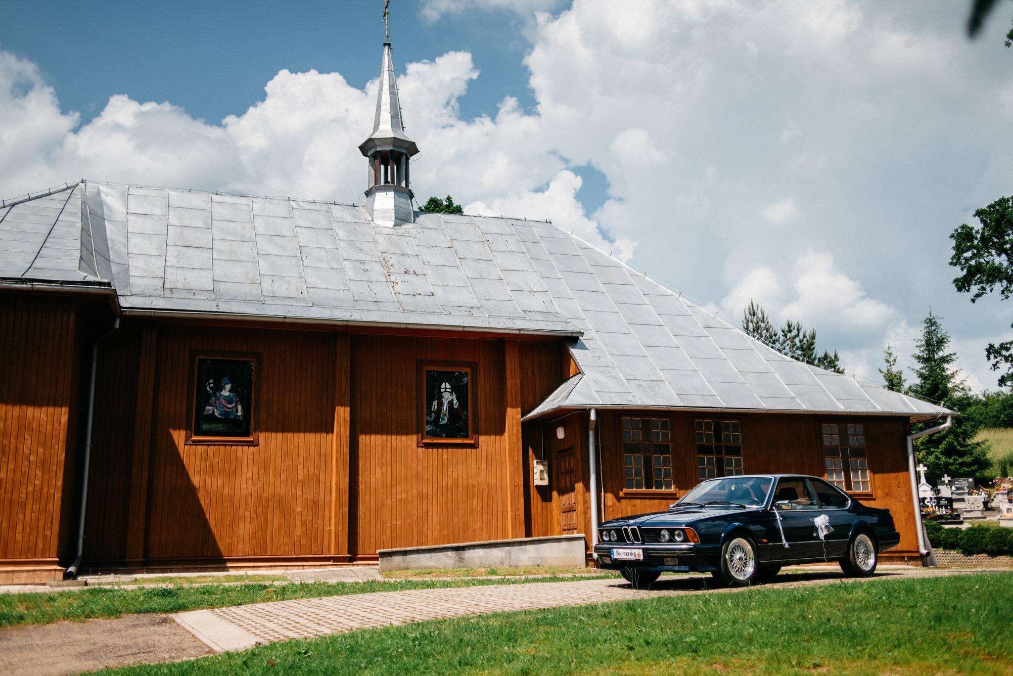 Plenerowe wesele w namiocie Ani i Maćka   Pałac w Olszanicy 24