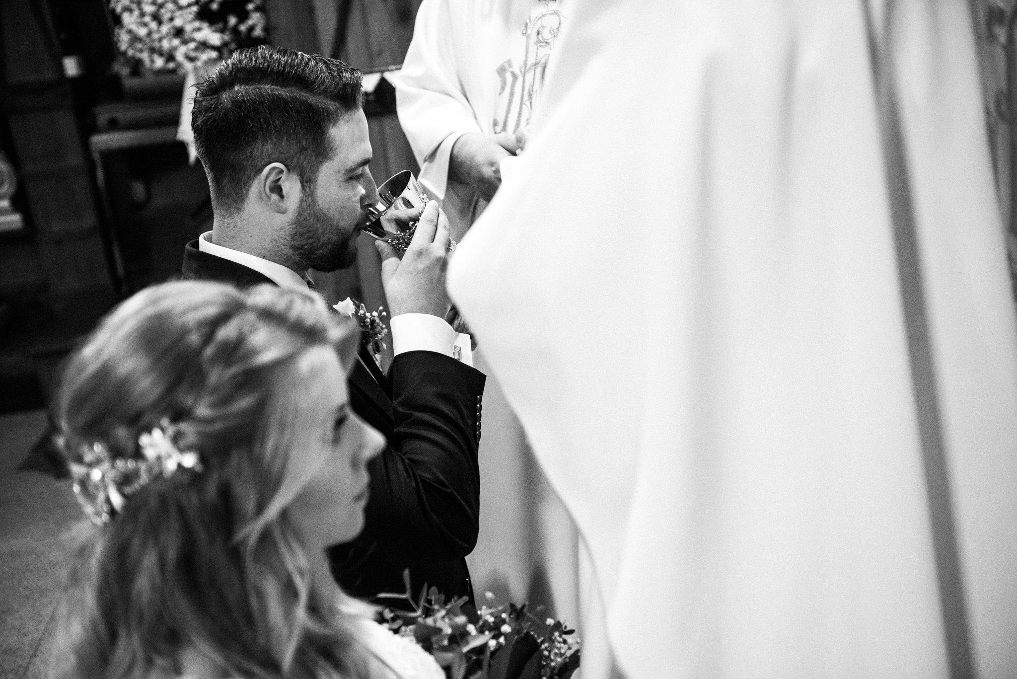 Plenerowe wesele w namiocie Ani i Maćka   Pałac w Olszanicy 36