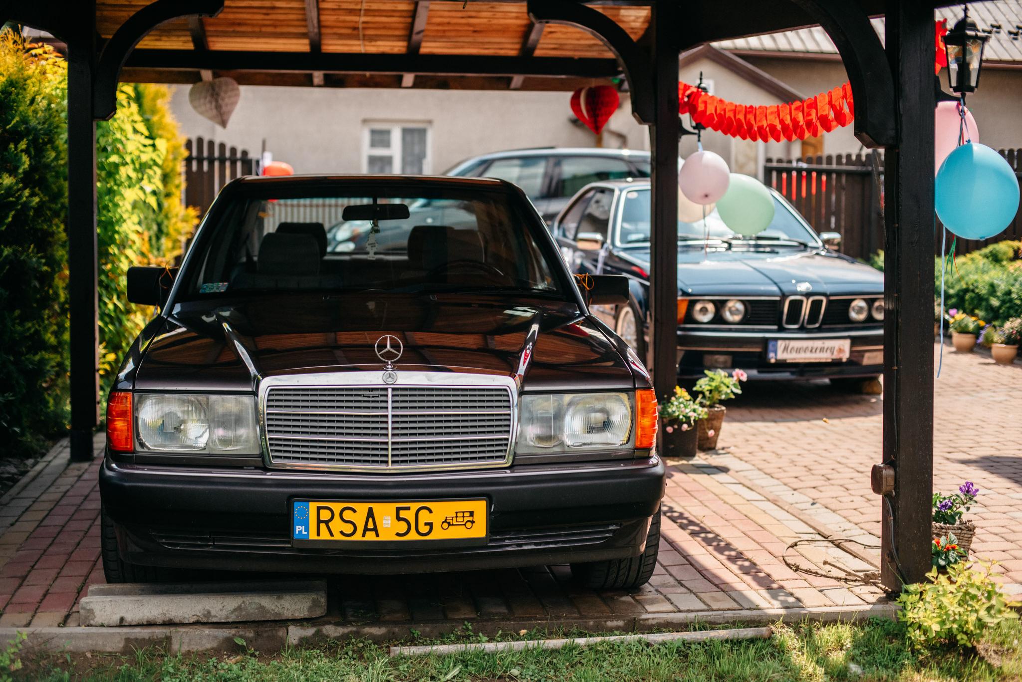 Plenerowe wesele w namiocie Ani i Maćka   Pałac w Olszanicy 5