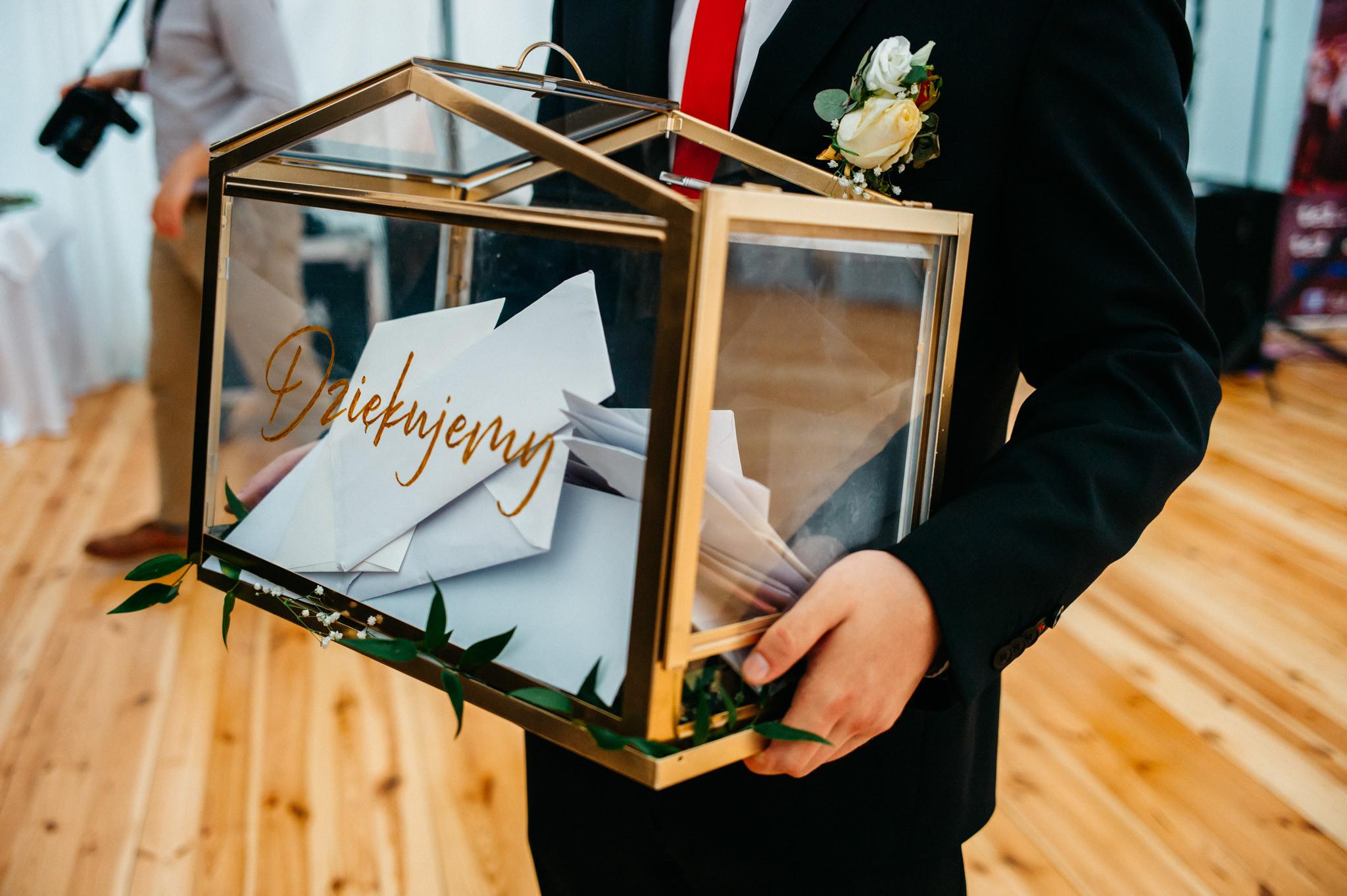 Plenerowe wesele w namiocie Ani i Maćka   Pałac w Olszanicy 67