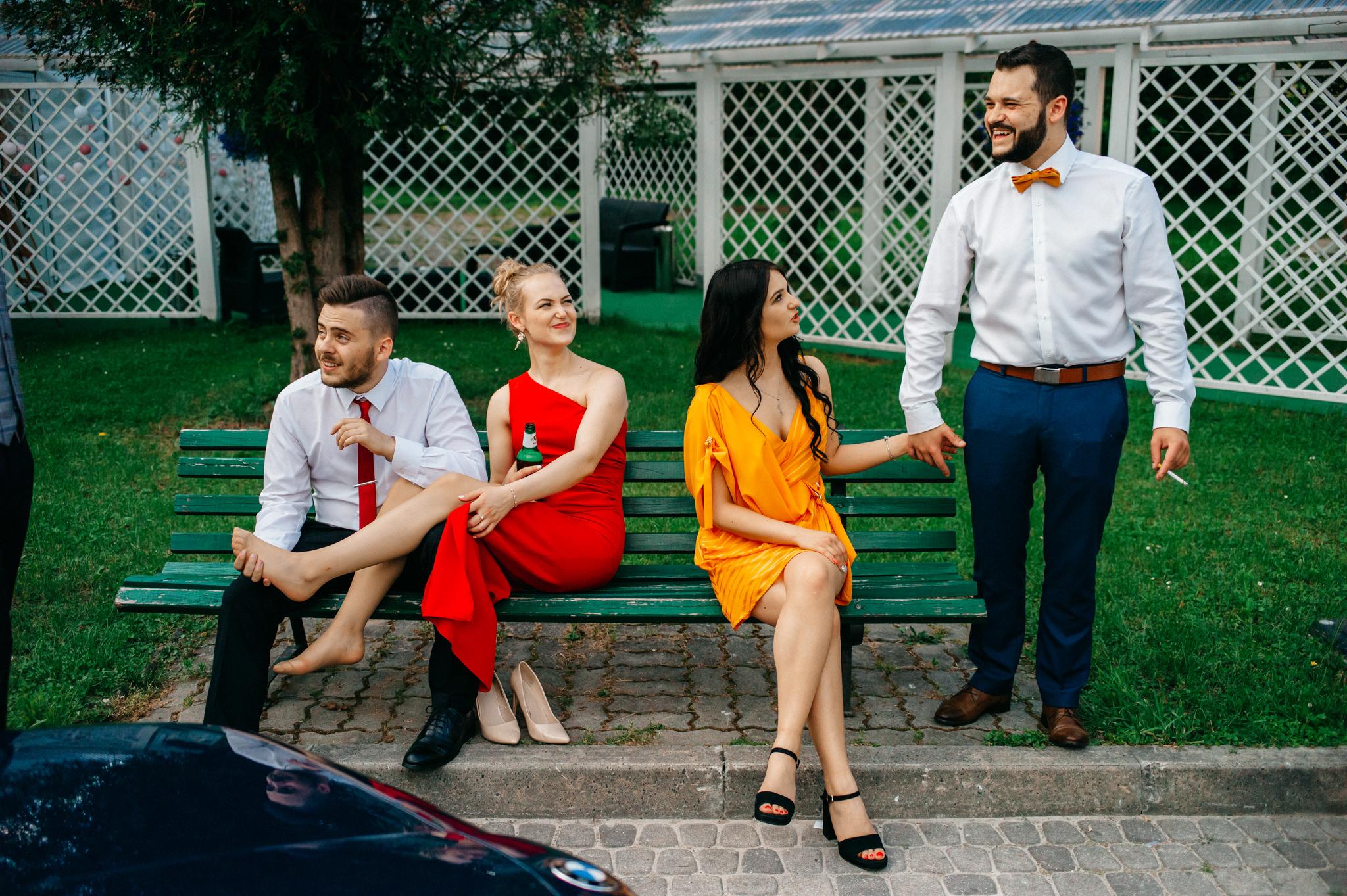 Plenerowe wesele w namiocie Ani i Maćka   Pałac w Olszanicy 73