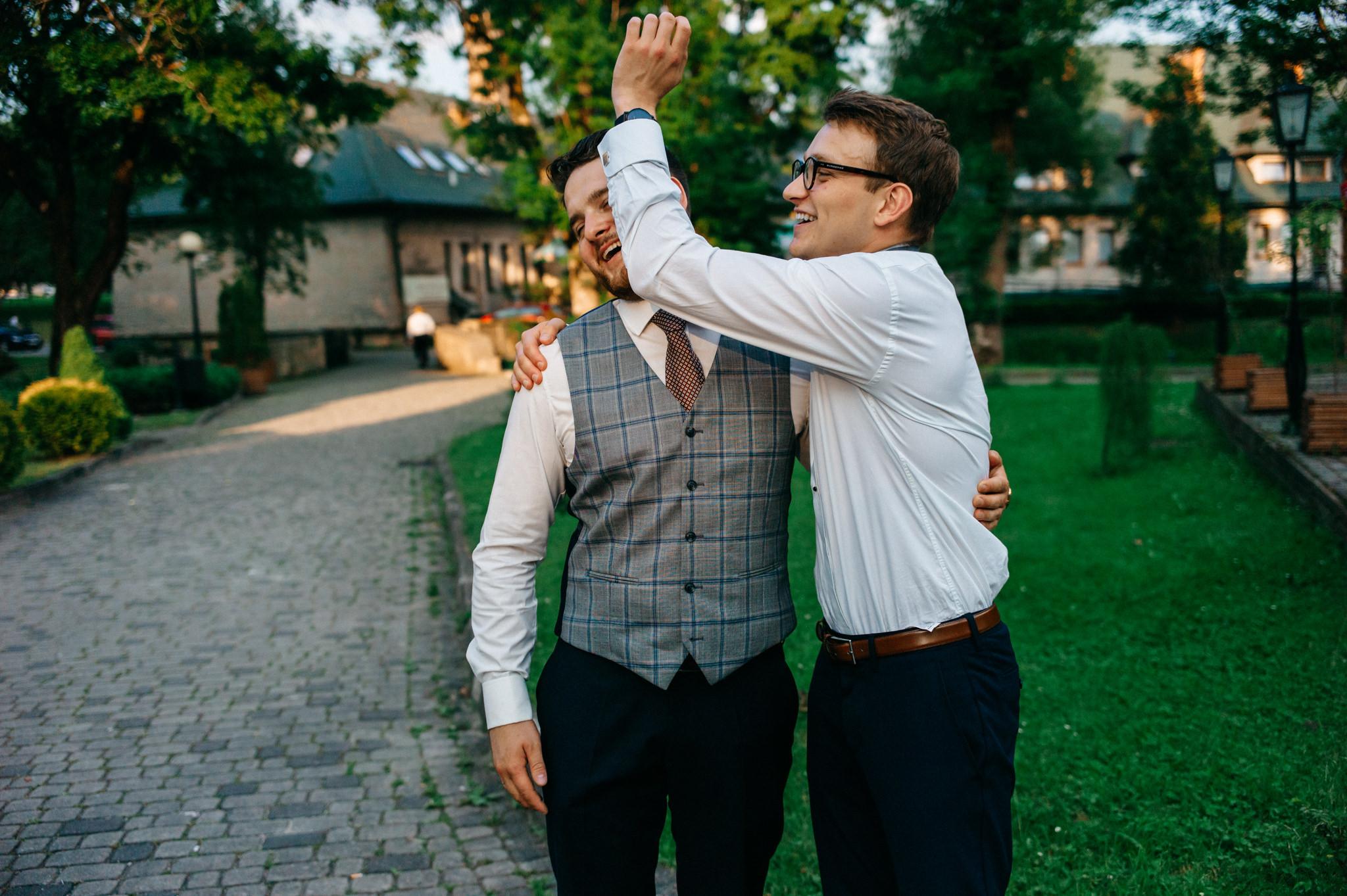 Plenerowe wesele w namiocie Ani i Maćka   Pałac w Olszanicy 76