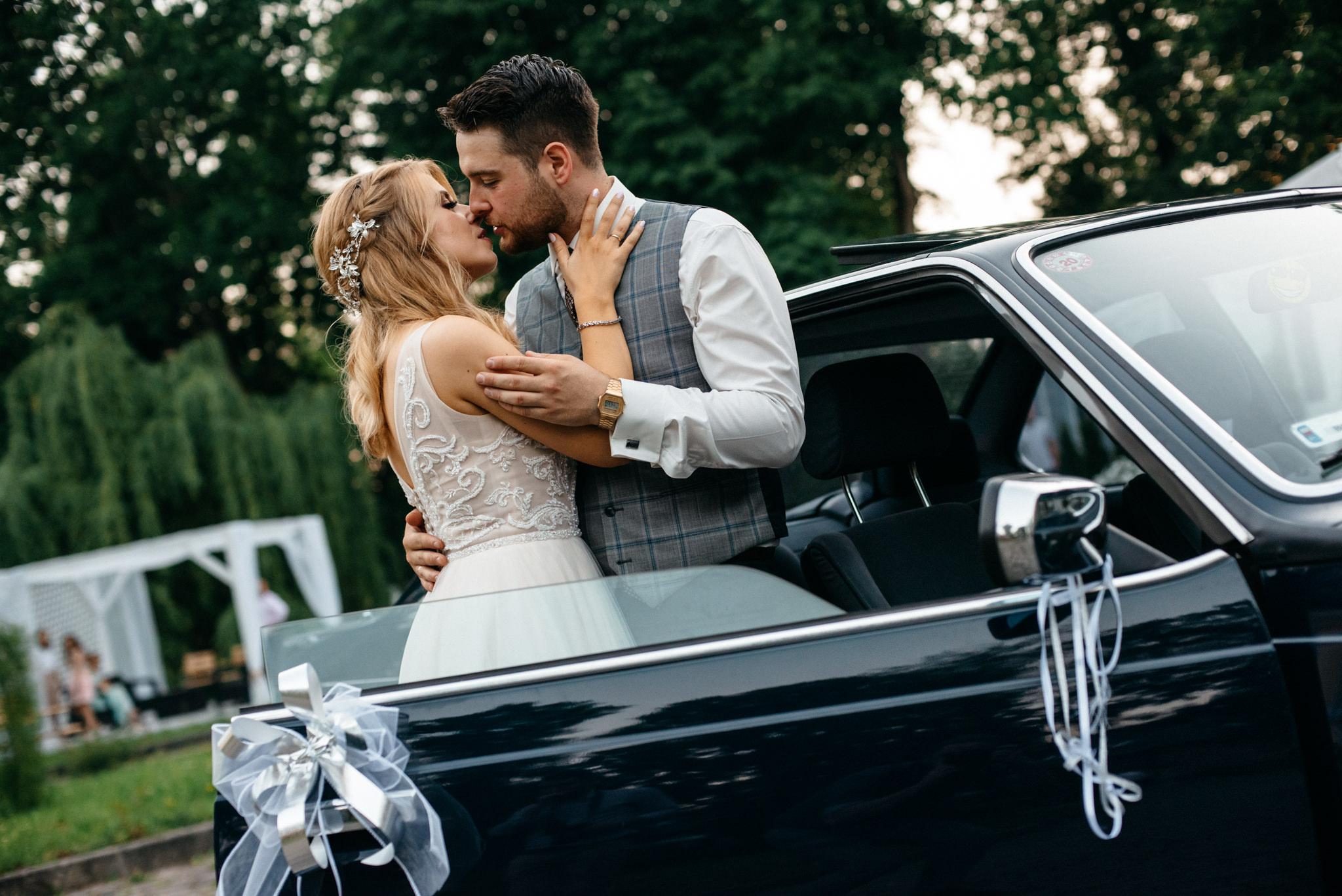 Plenerowe wesele w namiocie Ani i Maćka   Pałac w Olszanicy 83