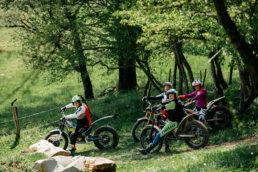 Zawody Trialowe w Gęsim Zakręcie / Wiosna 2020 16