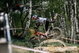 Radek-Kazmierczak-Gesi-zakret-zawody-trial-2020-wiosna-20 13