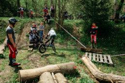 Zawody Trialowe w Gęsim Zakręcie / Wiosna 2020 24