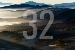 Wall Decor | Bieszczady 32