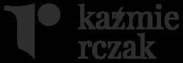 fotograf Rzeszów logo czarne napisy Radek Kaźmierczak