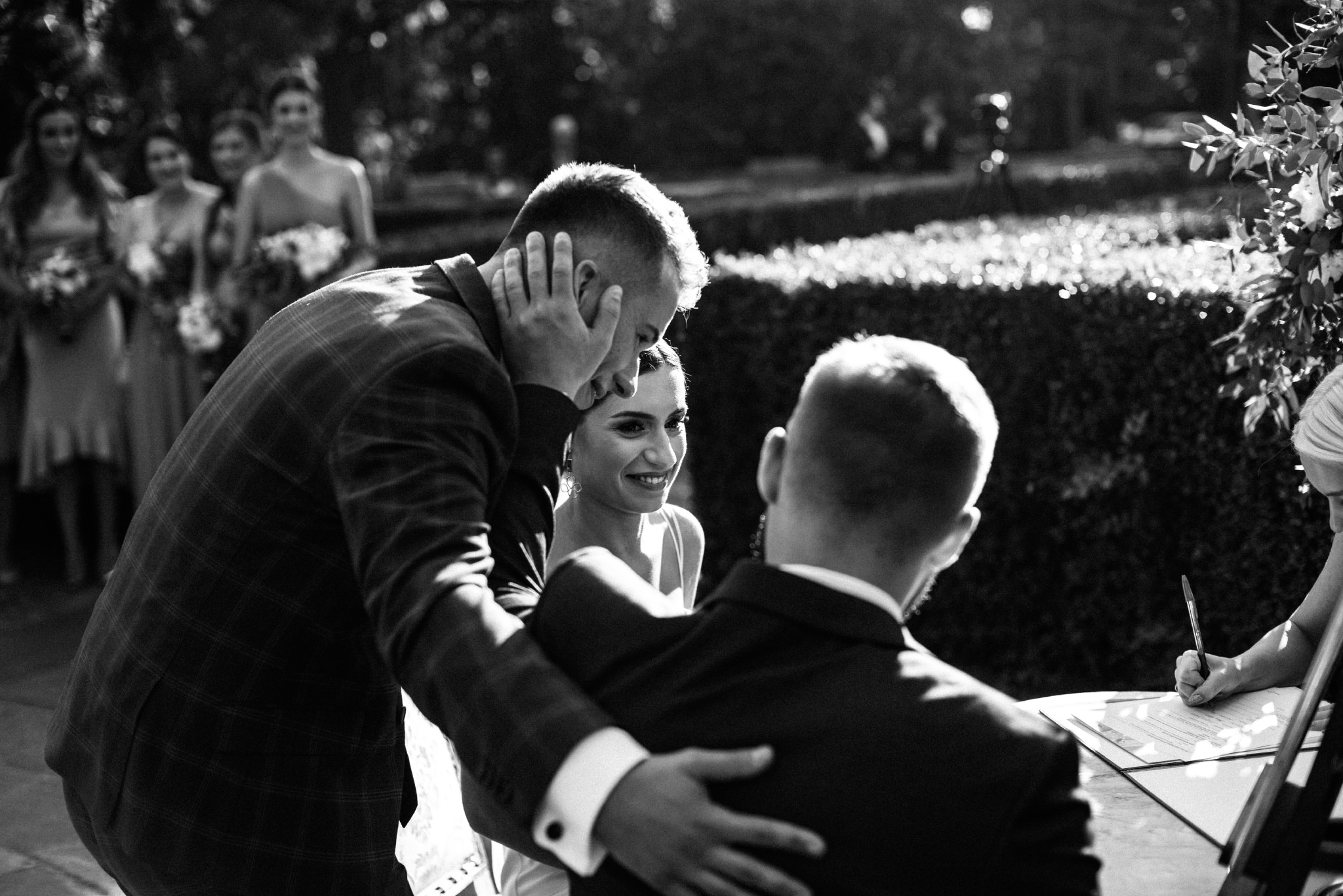 Plenerowy ślub na Zamku w Baranowie Sandomierskim 95