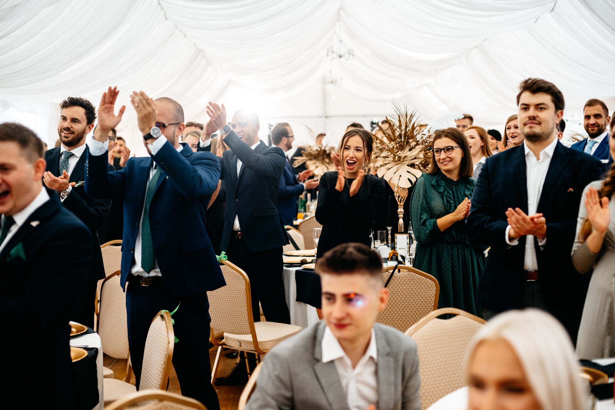 Plenerowy ślub na Zamku w Baranowie Sandomierskim 131