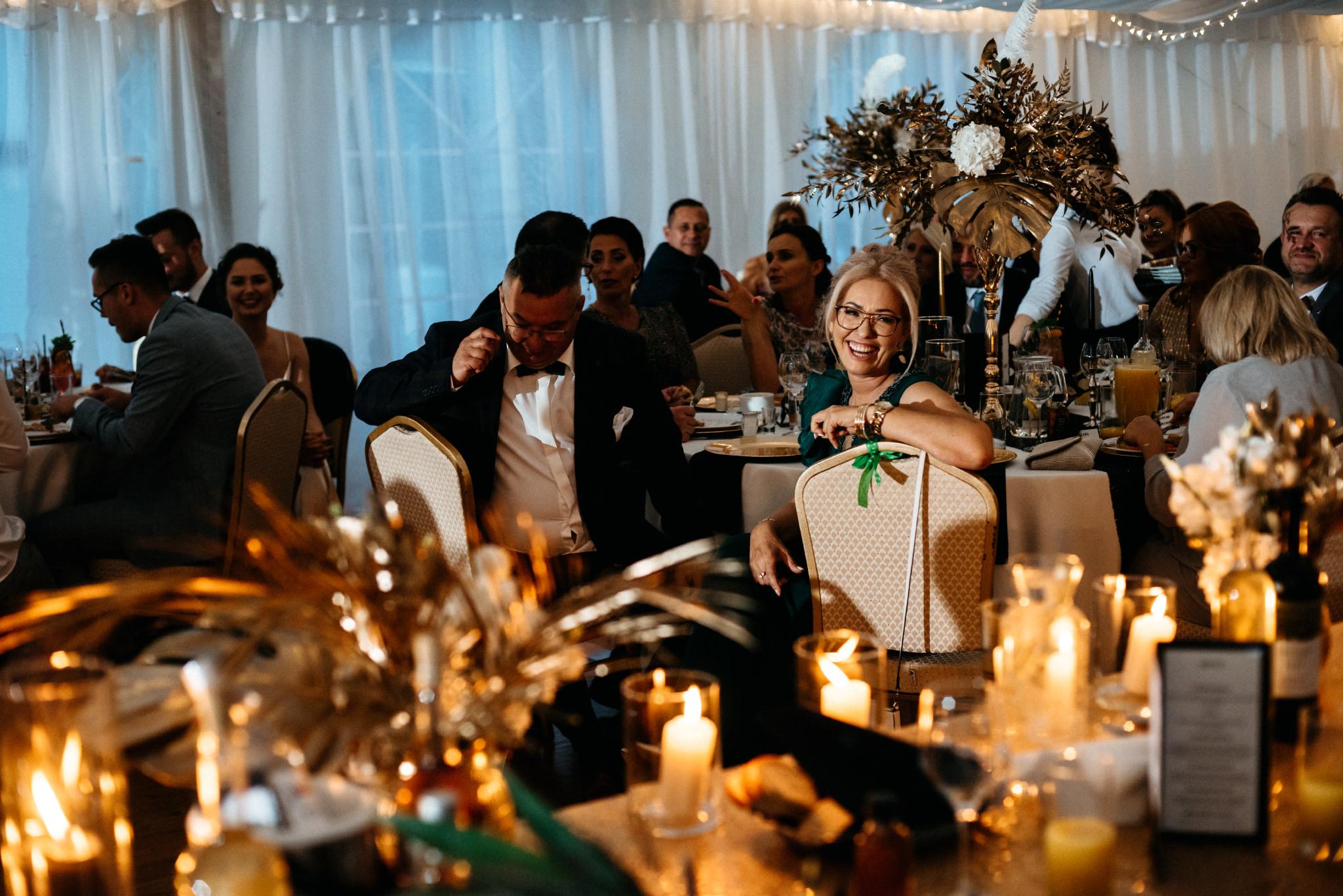 Plenerowy ślub na Zamku w Baranowie Sandomierskim 141