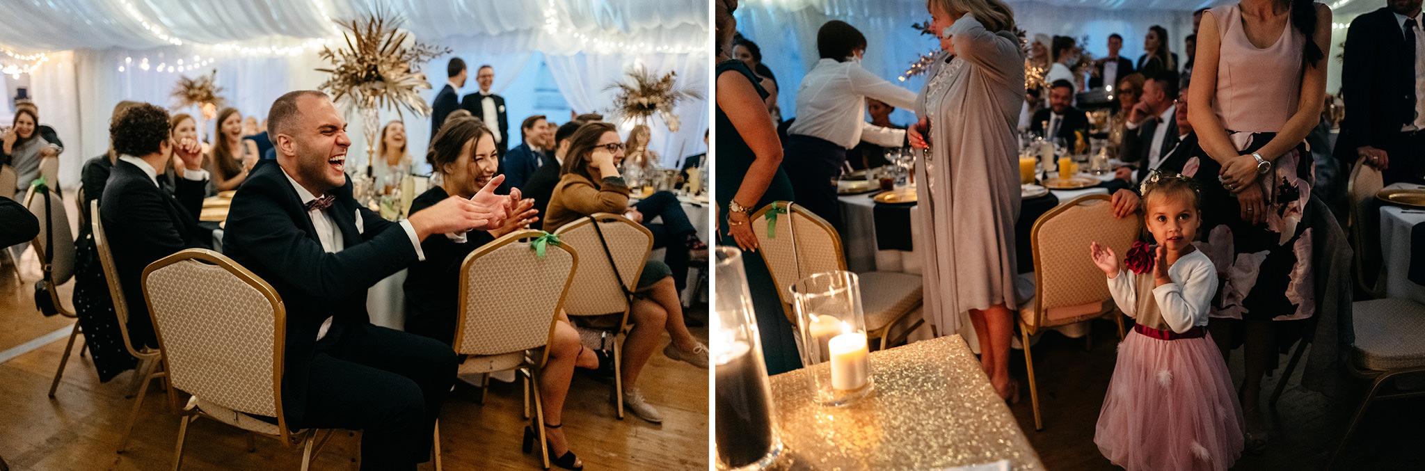 Plenerowy ślub na Zamku w Baranowie Sandomierskim 142