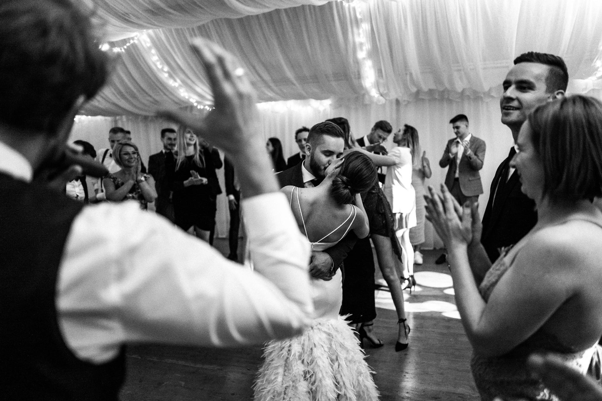 Plenerowy ślub na Zamku w Baranowie Sandomierskim 161