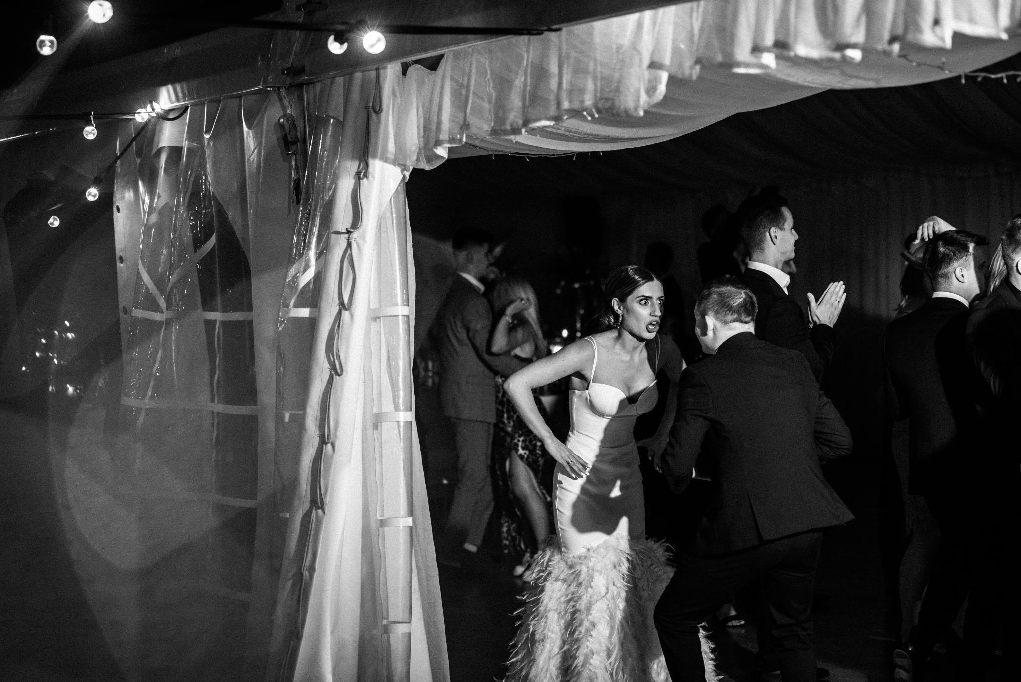 Plenerowy ślub na Zamku w Baranowie Sandomierskim 191