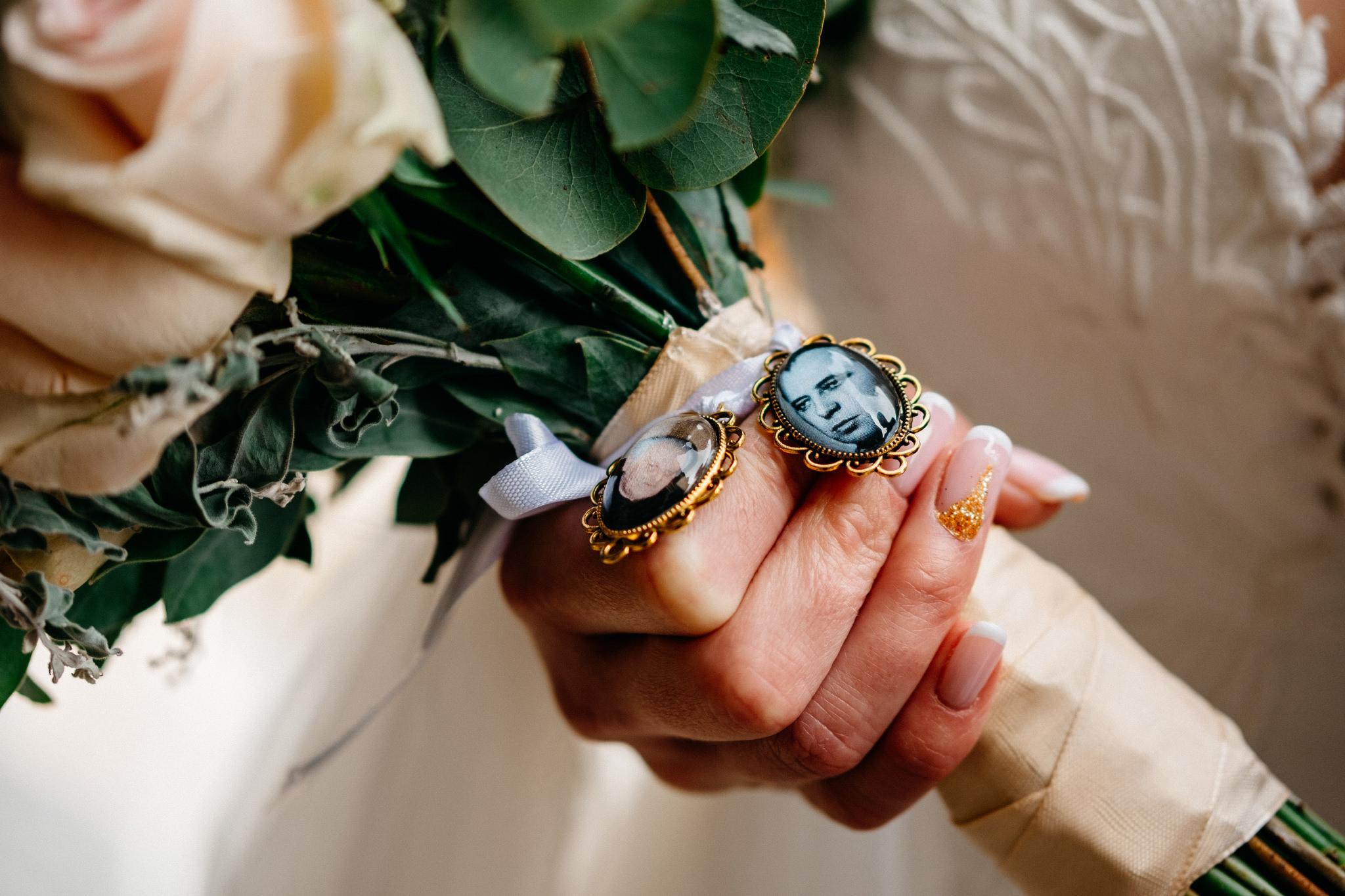 Jeden czy dwóch fotografów na ślub? | Wesele w Dworku Krościenko Wyżne 16