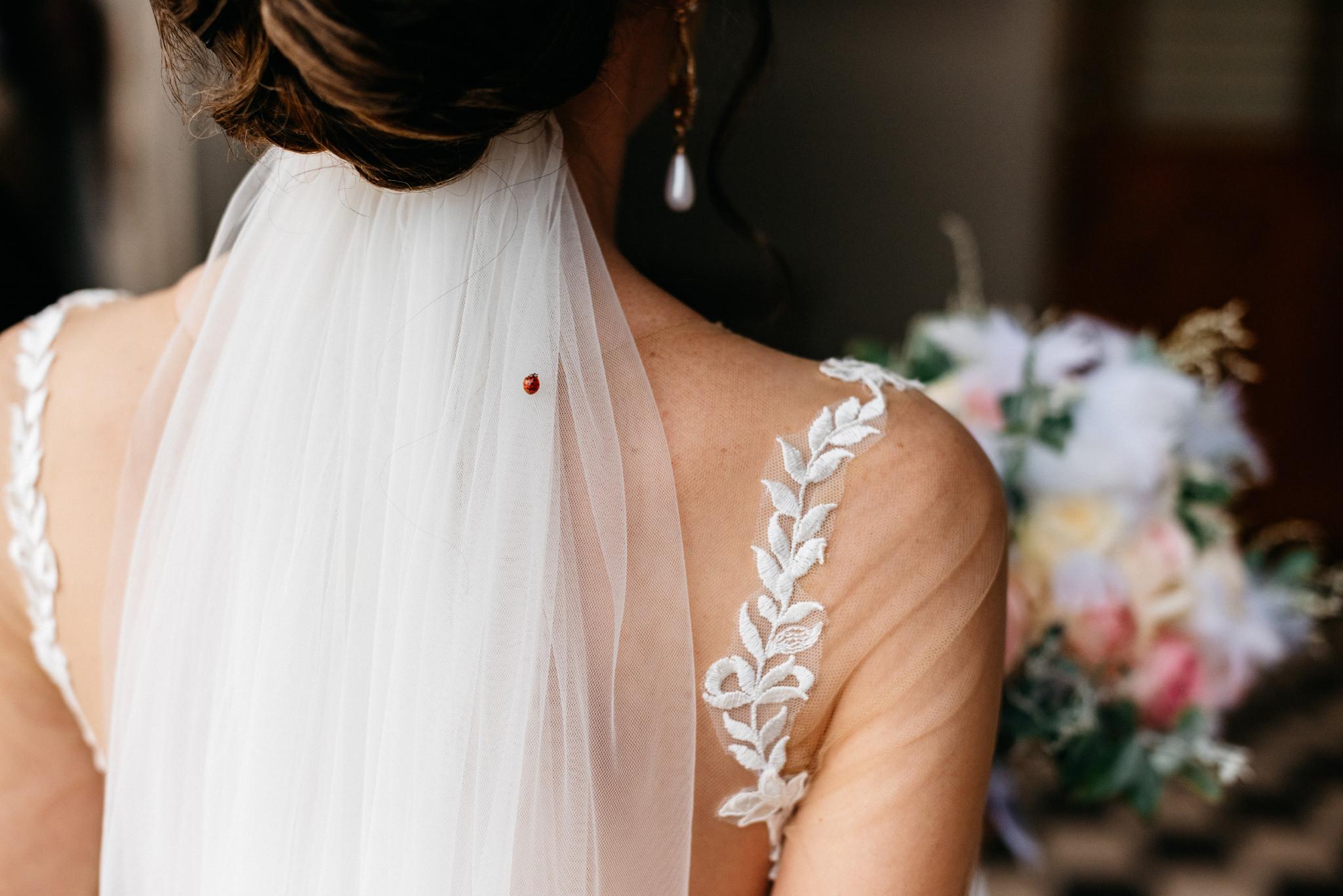 Jeden czy dwóch fotografów na ślub? | Wesele w Dworku Krościenko Wyżne 17