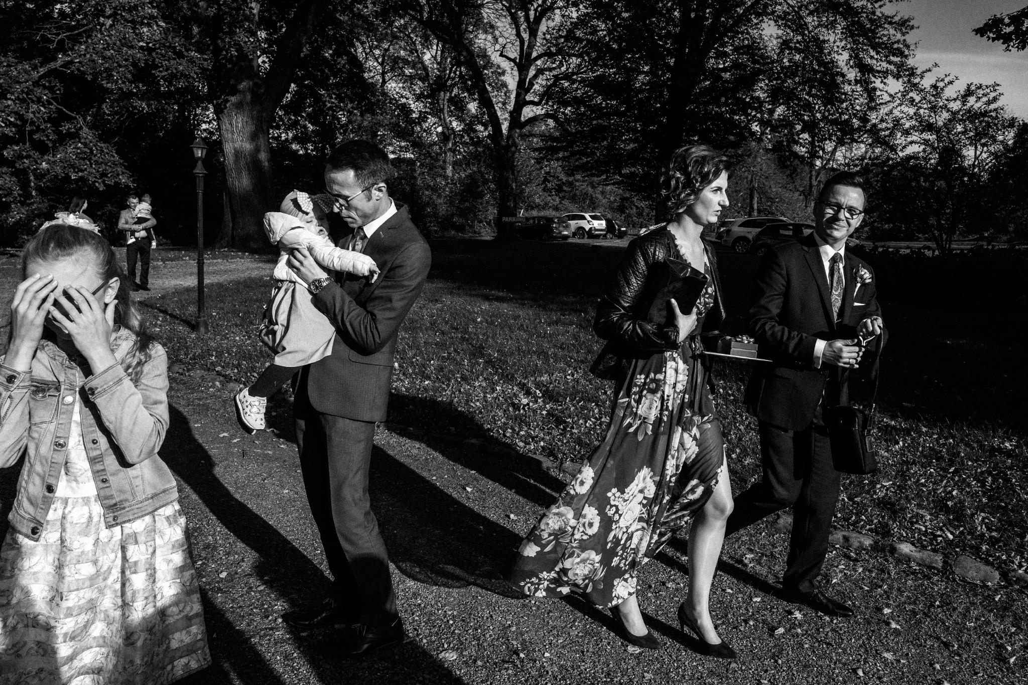 Jeden czy dwóch fotografów na ślub? | Wesele w Dworku Krościenko Wyżne 29
