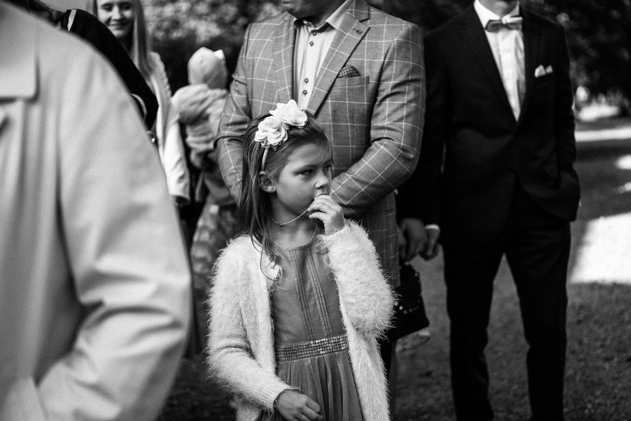 Jeden czy dwóch fotografów na ślub? | Wesele w Dworku Krościenko Wyżne 28