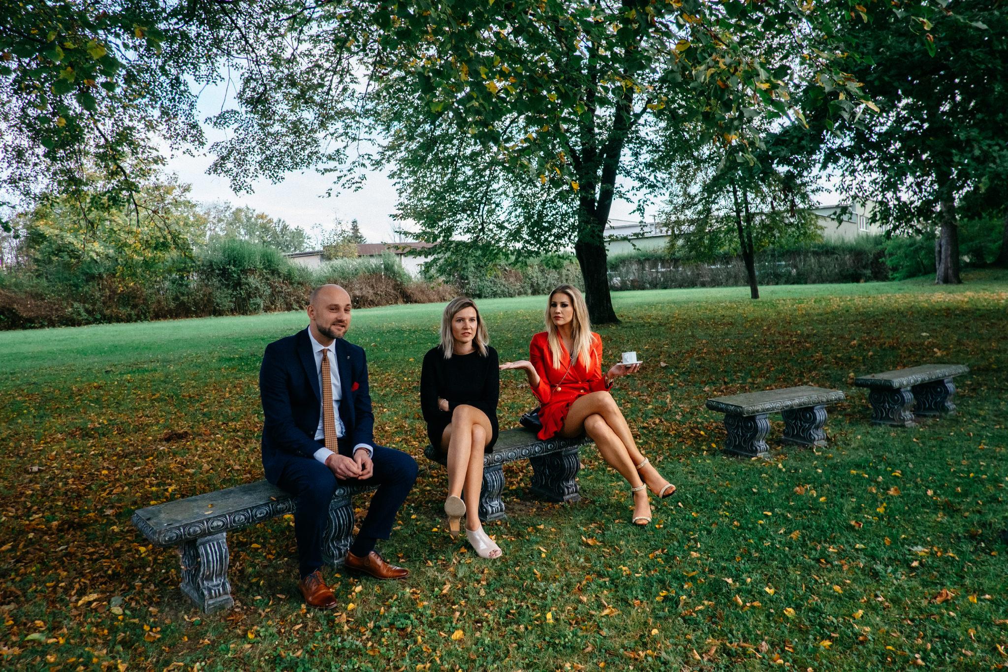 Jeden czy dwóch fotografów na ślub? | Wesele w Dworku Krościenko Wyżne 38