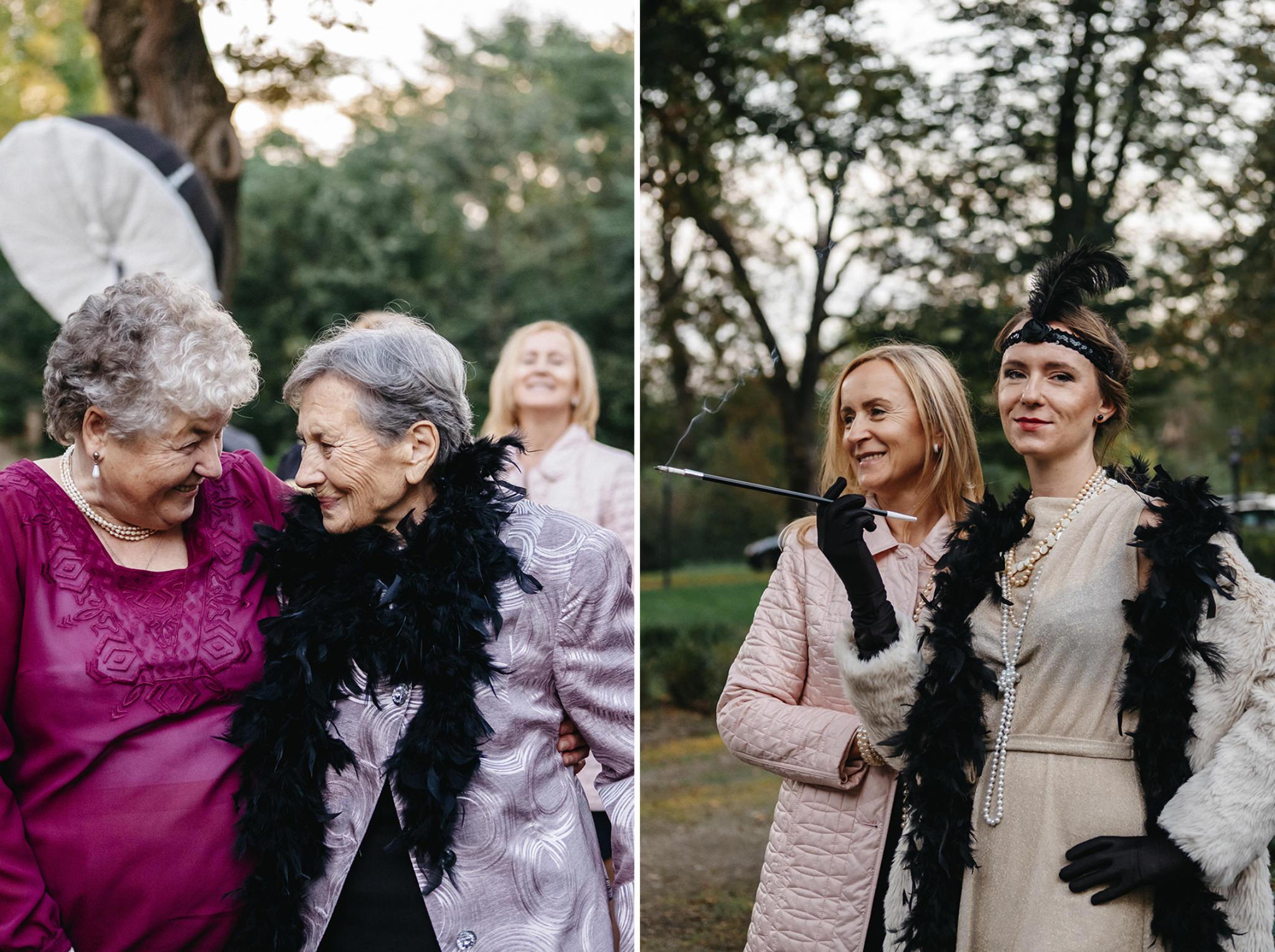 Jeden czy dwóch fotografów na ślub? | Wesele w Dworku Krościenko Wyżne 39
