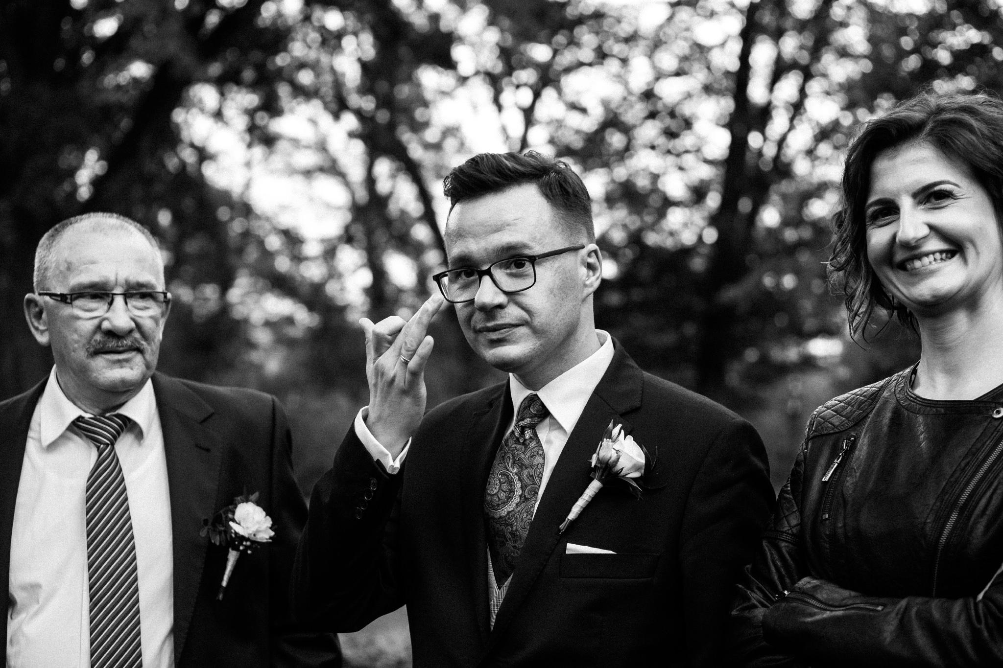 Jeden czy dwóch fotografów na ślub? | Wesele w Dworku Krościenko Wyżne 40