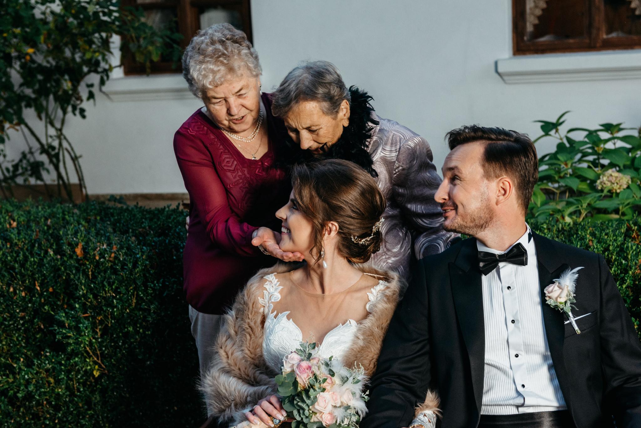 Jeden czy dwóch fotografów na slub wesele Dwór Krościenko Wyżne