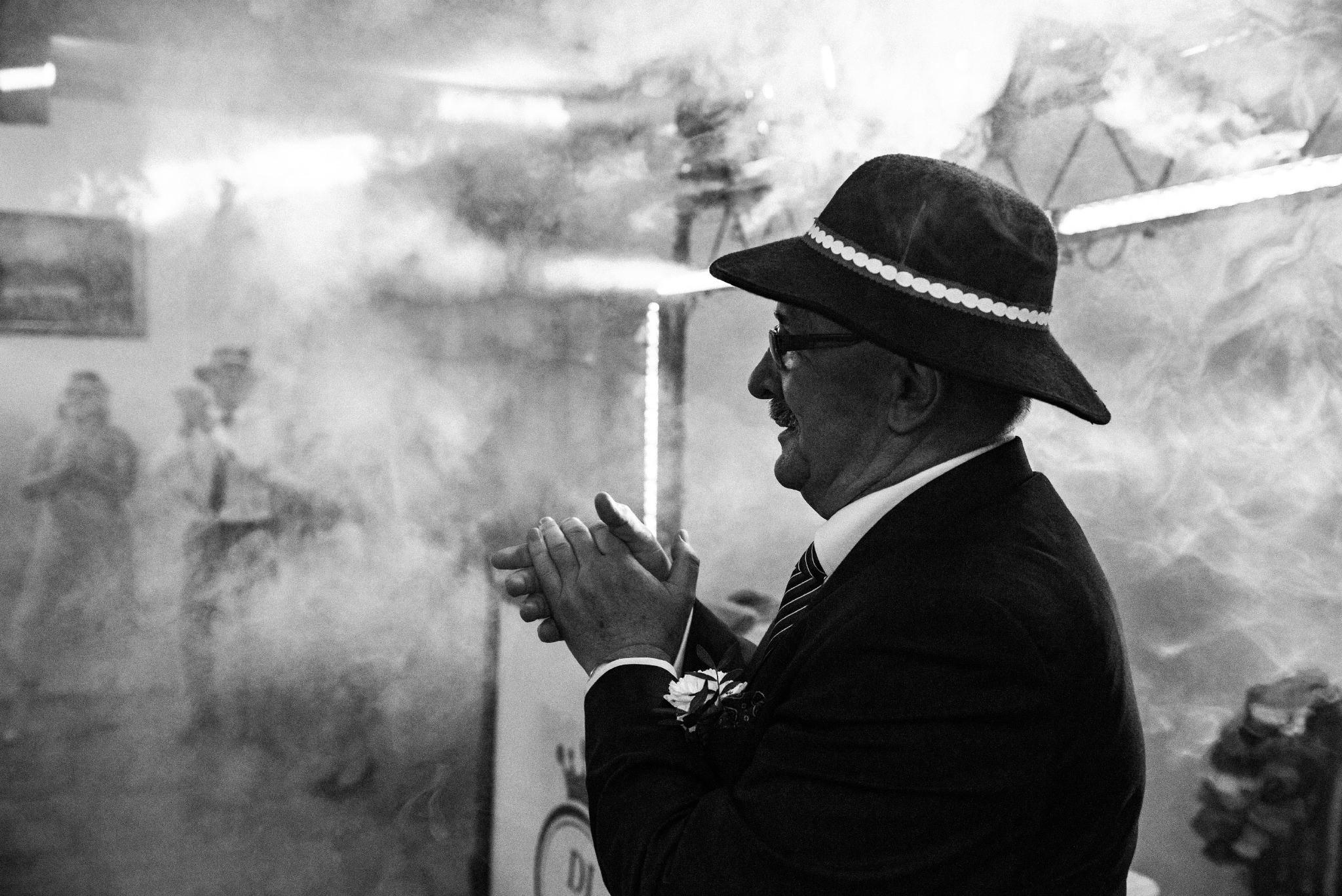 Jeden czy dwóch fotografów na ślub? | Wesele w Dworku Krościenko Wyżne 59