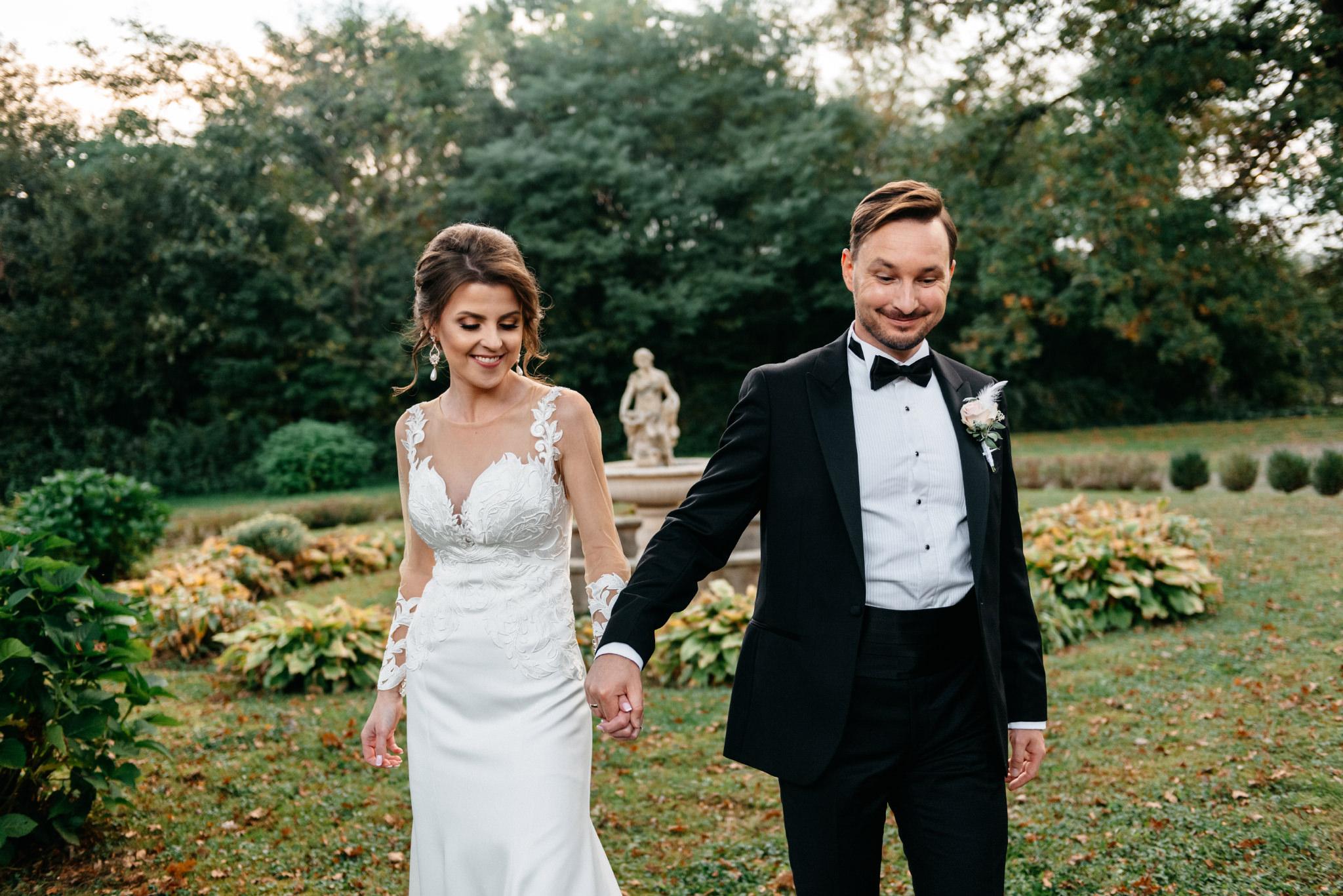 jeden czy dwóch fotografów na ślub?